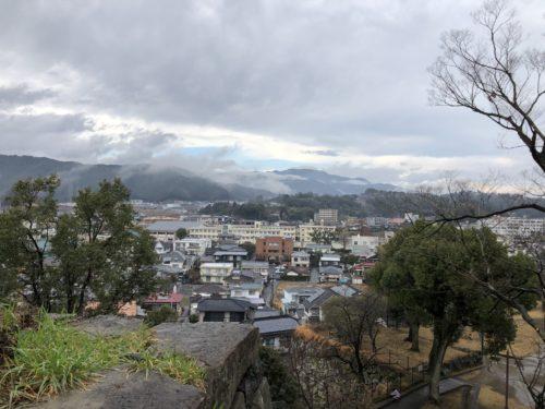 雨水(2月19日)